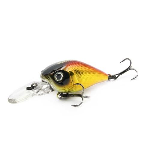 Воблер Fishycat iCat 32F-DR / R15