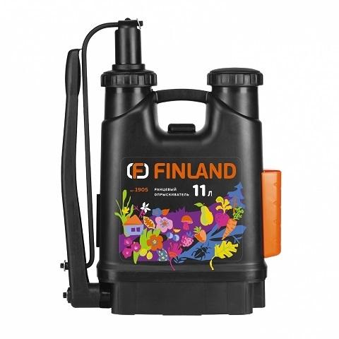 Ранцевый опрыскиватель 11 л, FINLAND