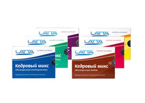 Комплекс Latta Bio Adaptive 6
