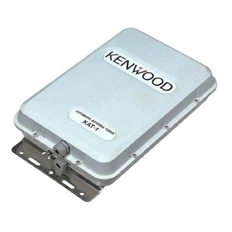 Автоматический антенный тюнер Kenwood KAT-1 M