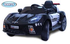 Porsche 911 Police Б005OС