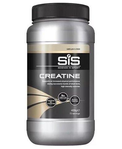 SiS Creatine monohydrate 400г. (Великобритания)