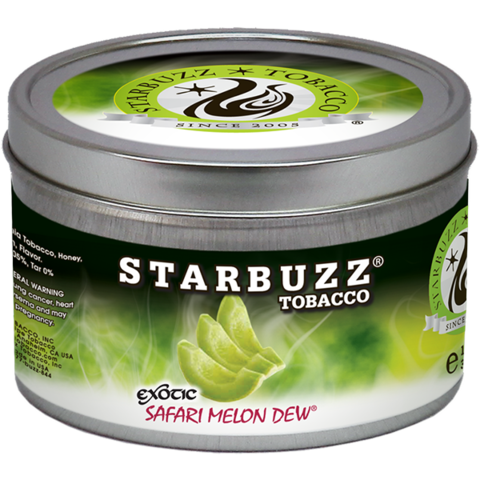 Starbuzz Safari Melon Dew