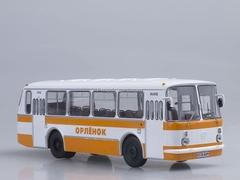 LAZ-695N Soviet summer camp Orlenok Soviet Bus (SOVA) 1:43