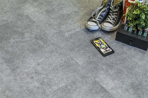 Fine Floor клеевой тип коллекция Stone  FF 1459 Шато Де Лош  уп. 3,9 м2