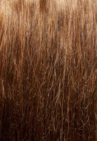 Длина 55 см -Оттенок 6-темно русый
