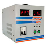 Стабилизатор Энергия АСН 8000 ( 8 кВА / 8 кВт ) - фотография