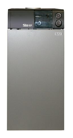 Газовый котел Baxi SLIM EF 1.39
