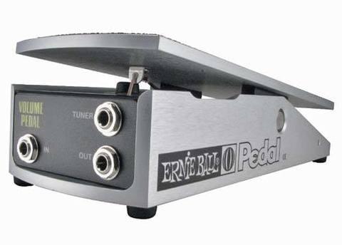 Педаль громкости Ernie Ball P06166