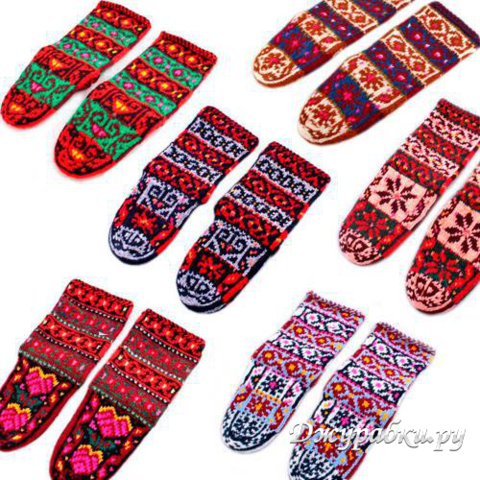 Джурабы носки детские без артикула 0000-С