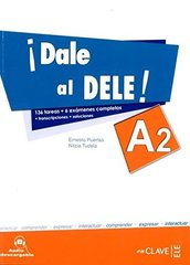 Dale al DELE! A2 + audio NEd