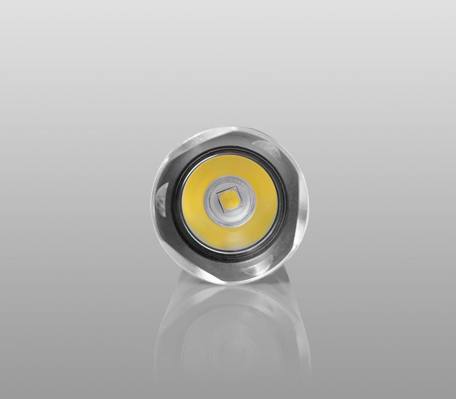 Тактический фонарь Armytek Partner C4 Pro (тёплый свет) - фото 8