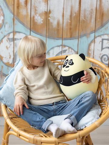 Муфта-подушка антистресс Gekoko «Удивительная Панда» 4