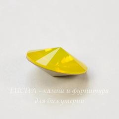 1122 Rivoli Ювелирные стразы Сваровски Yellow Opal (12 мм)