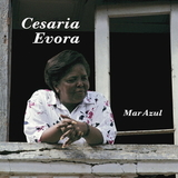 Cesaria Evora / Mar Azul (LP)