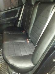 Чехлы на Hyundai Sonata 2001–2012 г.в.