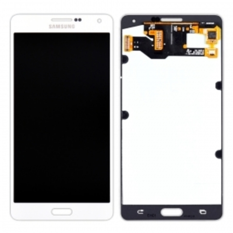 LCD SAMSUNG A7 A700H + Touch White (TFT Backlight Adjustment) MOQ:5