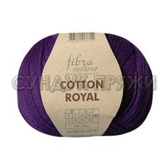 Cotton Royal 18-717 (Фиолет)