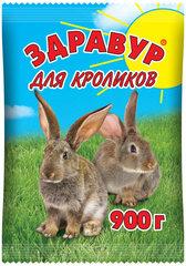 «Здравур» для кроликов (0.9 кг)