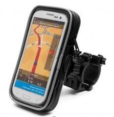 Чехол для смартфона с креплением на руль