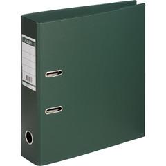 Папка-регистратор Bantex Strong Line 70 мм темно-зеленая