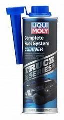 20995 LiquiMoly Очист.бенз.сист.тяжелых внед. Truck Series Complete Fuel System Cleaner (0,5л)