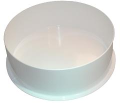 Крышка для чаши на 7л тестомеса Ankarsrum