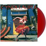 Cyndi Lauper / She's So Unusual (Limited Edition)(Coloured Vinyl)(LP)