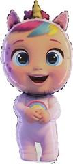 Г Фигура, Кукла Cry Babies (плачущий младенец) 40
