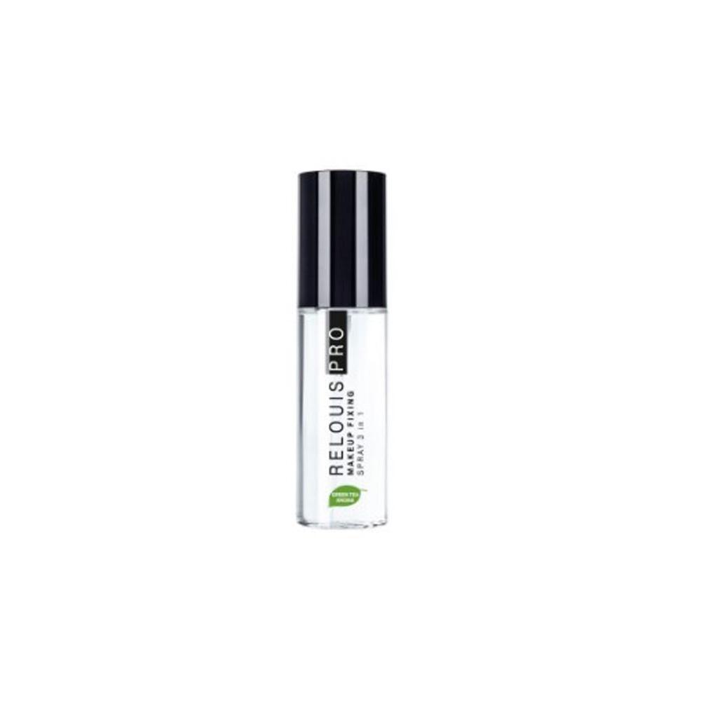 Спрей-фиксатор для макияжа Pro Makeup Fixing Spray 3 in 1