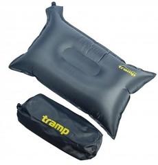 Подушка самонадувающаяся Tramp TRI-008,  43*34*8.5см