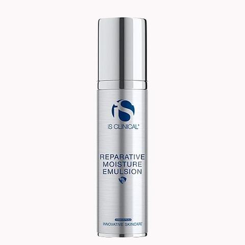 Увлажняющая эмульсия Reparative Moisture Emulsion, IS CLINICAL, 50 гр.