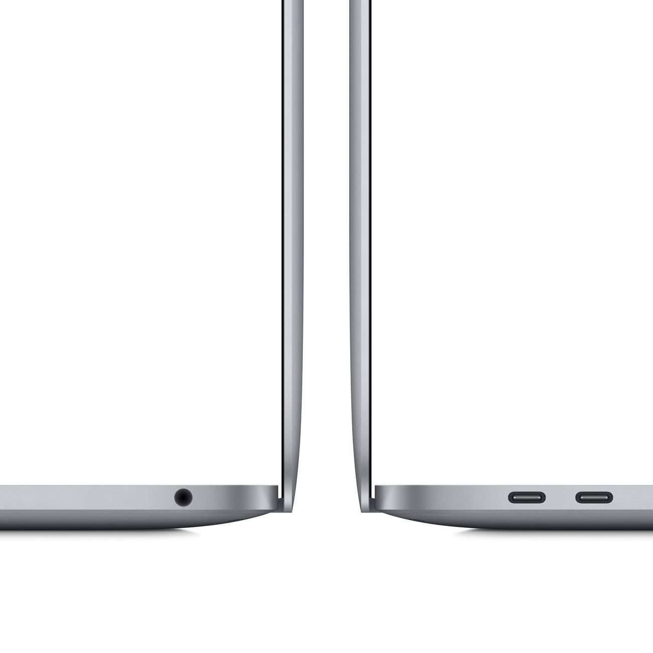 Ноутбук Apple MacBook Pro 13 M1/8/256 Space Gray (MYD82RU/A)