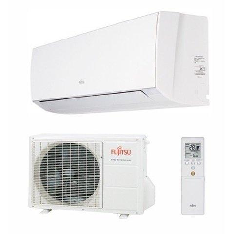 Сплит система Fujitsu ASYG14LMCB/AOYG14LMCBN