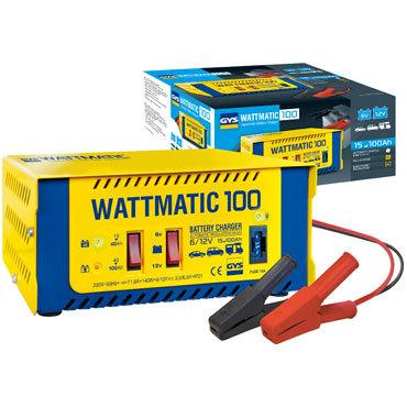 Зарядное устройство Wattmatic 100