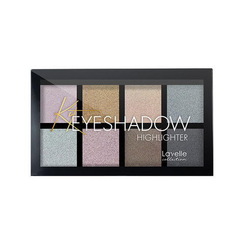 LavelleCollection Тени Highlighter ESH/H