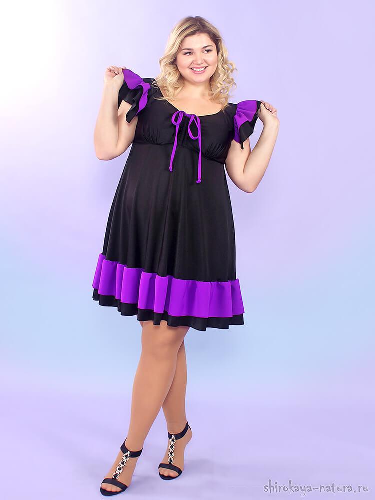 Купальное платье Карибы