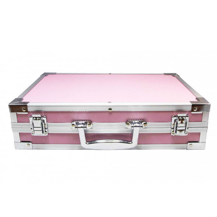 Большой набор для рисования в чемоданчике
