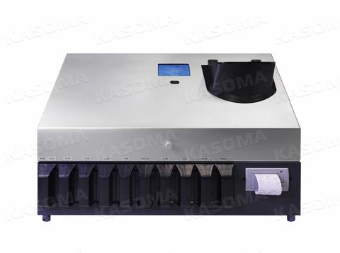 Сортировщик монет Mbox CS-910S+
