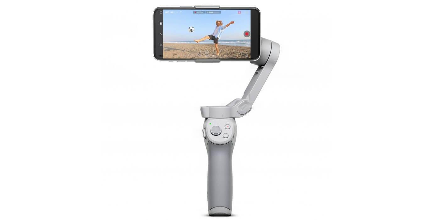 Стабилизатор DJI Osmo Mobile OM4