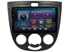 Магнитола для Chevrolet Lacetti (04-13) Android 10 4/64GB IPS DSP 4G модель CB-2331TS10