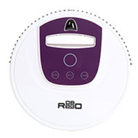 Робот-пылесос Robo-sos XR-510D