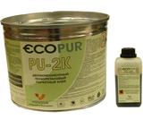 Minova CARBO PUR20 /(ECOPUR (20) PU - 2 К) 6 кг двухкомпонентный полиуретановый паркетный клей