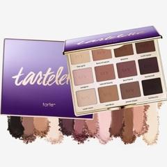 Tarte Tartelette палетка теней
