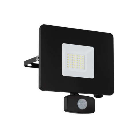 Уличный светильник с датчиком движения Eglo FAEDO 3 97462