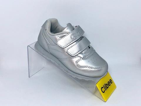 Clibee F787 Silver 26-31