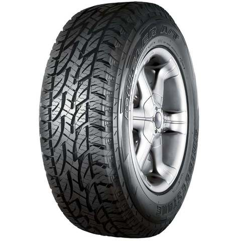 Bridgestone Dueler A/T 1 R18 255/60 112S