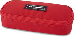 Сумочка для аксессуаров Dakine School Case Deep Crimson