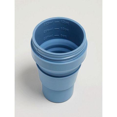 Stojo Pocket Cup Steel