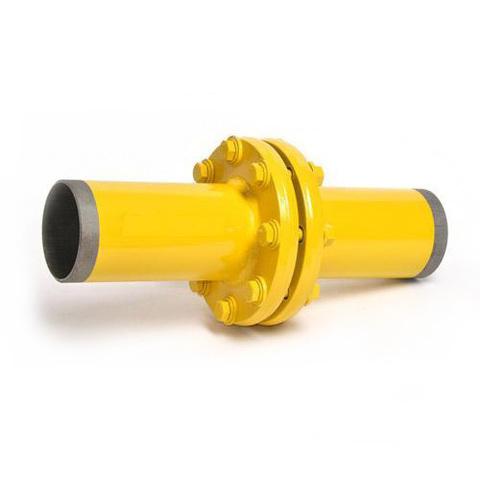 Изолирующее фланцевое соединение ИФС с патрубками под приварку (ИСПФ3)